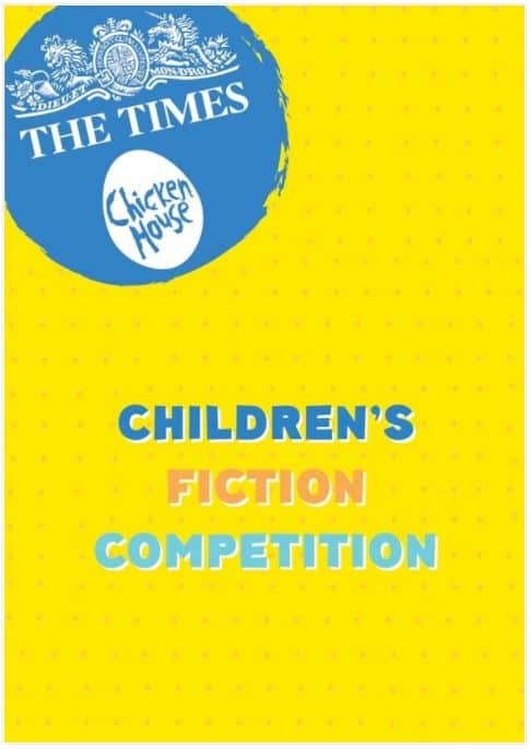 The-Times-Chicken-House-Childrens-Fiction-Competition-2021