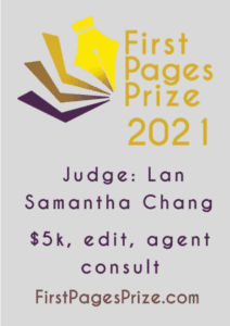 first-pages-prize-2021