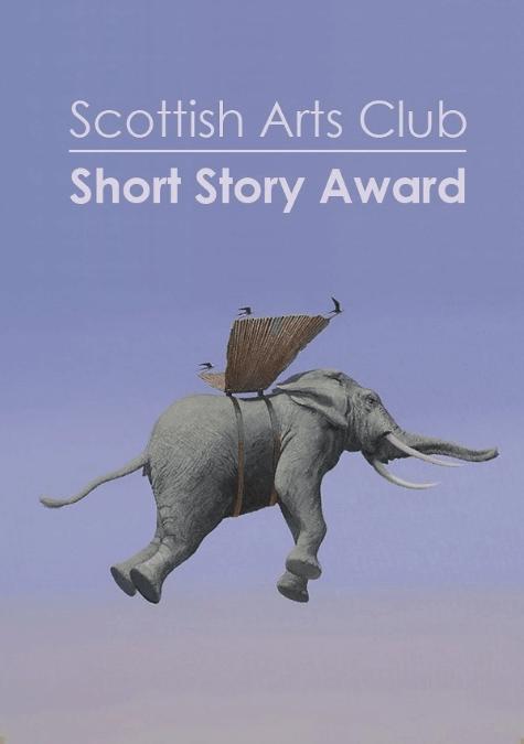 Scottish Arts Club Short Story Award