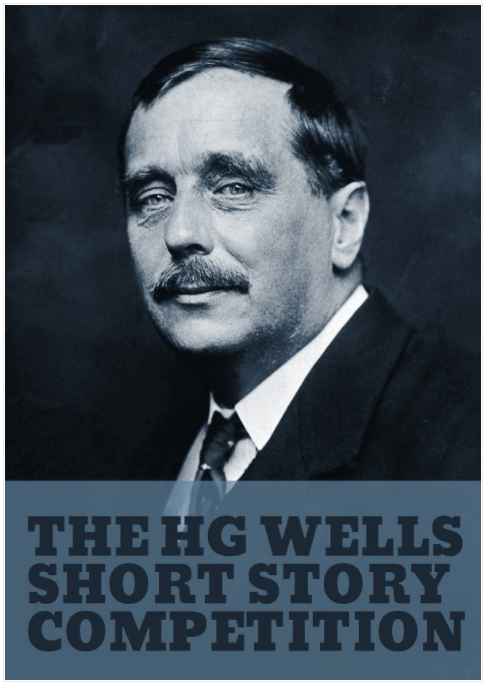 The HG Wells Short Story Competition 2021