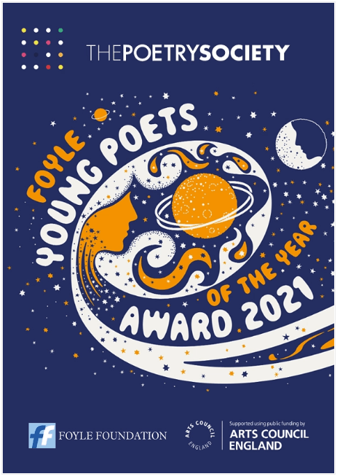Foyle Young Poets of the Year Award 2021
