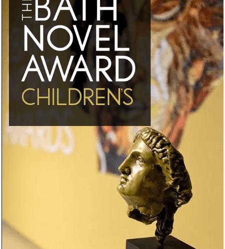 bath-novel-award-for-childrens-2021