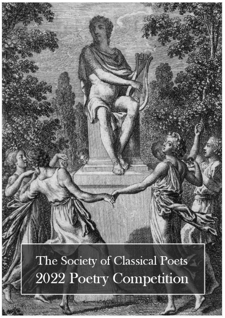 The Society of Classical Poets 2022 Poetry Competition